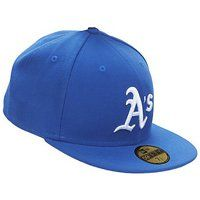 Casquettes New Era LEAGUE BASIC MLB OAKLAND ATHLETICS