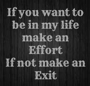 #quotes #lifequotes #make_an_effort #positivelife