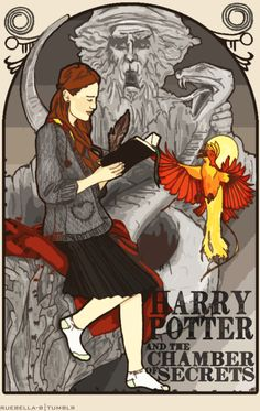 http://ruebella-b.tumblr.com/post/66298001015/harry-potter-fan-art-challenge-2-least