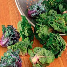Brussel Sprout Seeds - a vegetable which is a cross between sprouts and kale.  I am going to try and grow these.