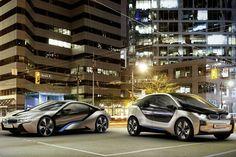 BMW i3 Carro elétrico é tudo de bom!