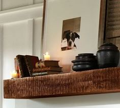 Benchwright Shelves | Pottery Barn