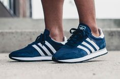 Adidas Trainers Men s Haven Collegiate Navy White - Landau Store - Product  Review - March 19 820a8f9f6