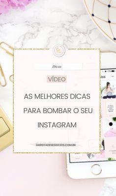 dbdd030fa4 Quer bombar no instagram  Conquistar novos seguidores