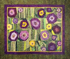 """batik crazy quilt 