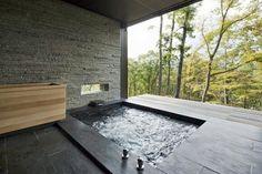 Zen & the art of bathing