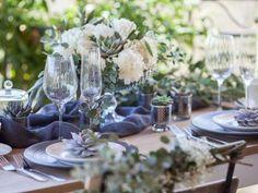 Menu temático no casamento: inove e surpreenda seus convidados!