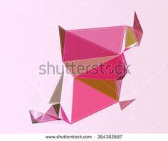 Art Geometry Stock Illustrations & Cartoons | Shutterstock