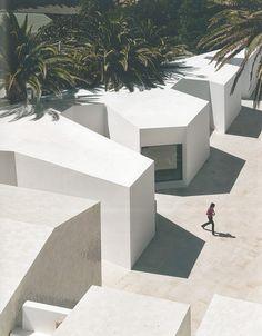 Paradise Backyard: Aires Mateus, #architecure