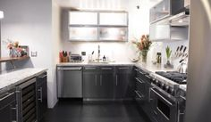LOCZIdesign Kitchens By Paige - Home Decor and Interior Design Ideas