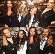 Posey Little Mix <3