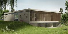 RAMAT HASHARON HOUSE 8 pitsou kedem architect