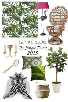 jungle trend 2015