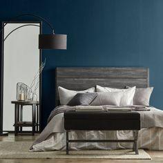 Refresh your home for less. Shop stylish decor & furniture   Bouclair.com Bouclair, Black Floor Lamp, Drum Shade, Lamp Design, Decoration, Furniture Decor, Arch, Living Room, Lighting
