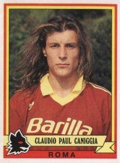 Caniggia 1992-94 AS ROMA