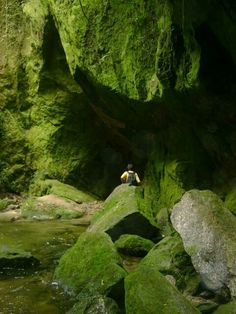 Visconde de Mauá - Maromba