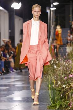 Paul Smith Fashion Show Ready to Wear Collection Spring Summer 2017 in London