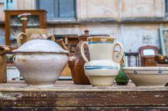 Ceramiche pugliesi! #puglia #italy #italia #lecce #pottery #art #travel