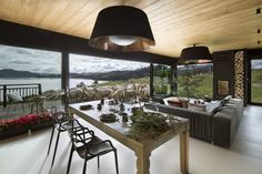 Photo 1 of 27 in Mountain Cottage by HOLA Design - Dwell