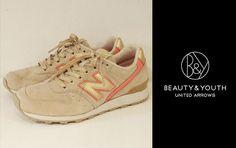 New Balance 996W Beauty & Youth