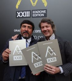 YOUCRUX Compasso d'Oro AWORD
