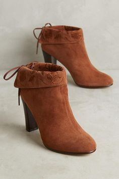 Huma Blanco Morena Boots