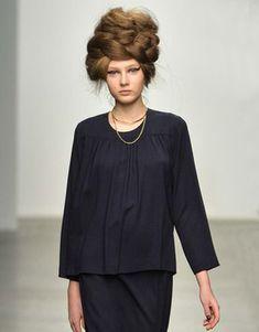 Блуза, выкройка №241