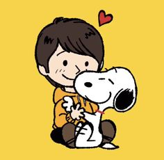 Snoopy, Children, Fictional Characters, Boys, Kids, Big Kids, Children's Comics, Sons, Fantasy Characters