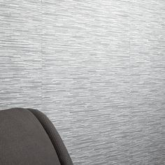 Buy John Lewis Denton Vinyl Wallpaper, Pewter Online at johnlewis.com