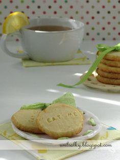 U+mlsalky:+Citrónovo+-+máslové+cookies