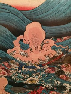 Japanese Drawings, Japanese Artwork, Japanese Tattoo Art, Japanese Prints, Traditional Japanese Art, Traditional Paintings, Pintura Zen, Woodcut Art, Art Mignon