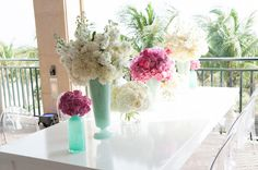 floral centerpiece ideas