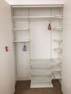algot ikea pantry hack - Google Search