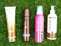 Thank you Paula for featuring 1 Hour Tan as one of your best tans!