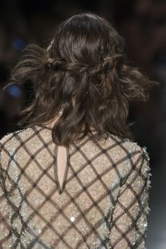 Inspiration Mode  Jenny Packham Fall 2017source:TheImpression.comPhoto/Imaxtree