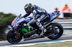 99 Jorge Lorenzo, Movistar Yamaha MotoGP - MotoGP, Phillip Island 2015