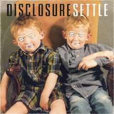 Settle by Disclosure on iTunes