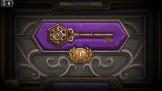 Hearthstone: Heroes of Warcraft (Phone) on Behance