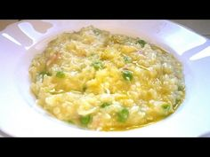 A Simple Risotto Tuscany, Risotto, Cooking, Simple, Ethnic Recipes, Kitchen, Food, Kitchens, Essen