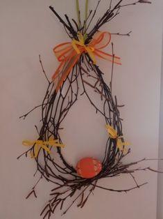 Hana, English, Decoration, Spring, Easter, Decorating, English Language, Dekorasyon, Deko