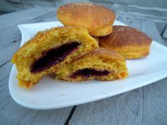 Mrkvové šišky Dessert Recipes, Desserts, Ale, Pancakes, Breakfast, Food, Tailgate Desserts, Morning Coffee, Deserts