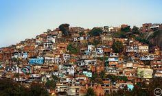 28 Millimeters, Women Are Heroes Action dans la Favela Morro da Providência, Favela de Jour, Rio de Janeiro, Brésil, 2008
