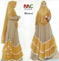 Islamic Fashion, Muslim Fashion, Niqab Fashion, Fashion Dresses, How To Wear Hijab, Designer Anarkali Dresses, Mode Hijab, Hijab Outfit, Indian Designer Wear