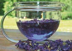 Malven-Tee
