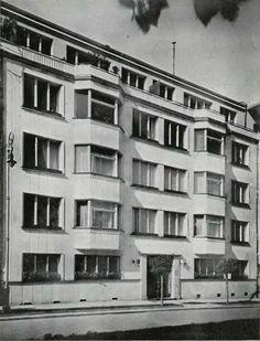 Jerzy Gelbard & Roman Sigalin, Warsaw, 1936-37
