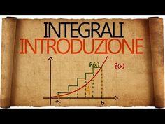 Integrali : Introduzione e Primi Esempi - YouTube