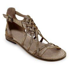 IKKS sandals