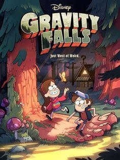 "Galaxia Rick: ""Gravity Falls"" estreia em junho no Disney Channel americano"