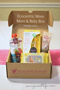 savvysweetlife-ecocentricmom-box-oct15-products
