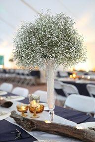Simple Wedding Arrangements